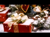 Поздравление Мэрилин Керро и Александра ШепсаШерро с Новым Годом. От беседки Шерро one love