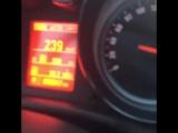 Opel Insignia 2.0 Turbo 260 л.с в чипе