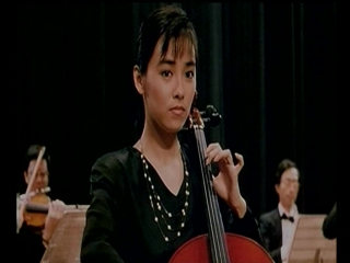 Трейлер фильма «Светлое будущее / Ying hung boon sik» (1986)