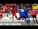 Мохамед Конате против Челябинска (21.09.16) Mohamed Konate vs Chelyabinsk