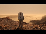 The Martian - VR Experience - Life On Mars is Meh