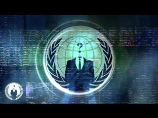 Anonymous - Nachricht an die NATO [Deutsch]