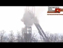 Падіння ствола шахти Бутівка