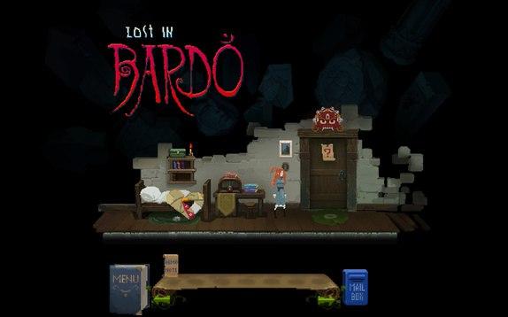 Lost in Bardo