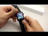 Обзор умных часов Smart Watch IWO 2