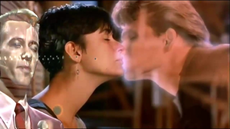 47.The Righteous Brothers - Unchained Melody.(Official Video).HD