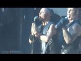 Rammstein - Halleluja (Live in Czech Republic, Prague, Eden Arena 28.05.2017)