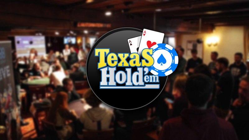 Стратегия покера холдем