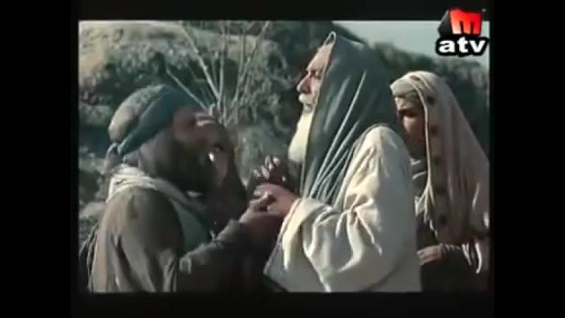 пророк юсуф мир ему 44 серия
