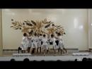 Греческий танец 《СИРТАКИ》😉
