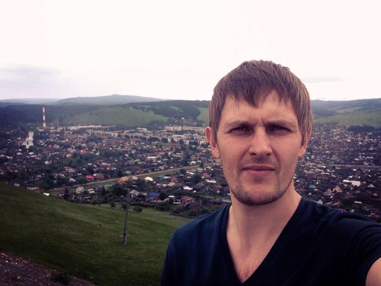 Sergey Ryabinin, Уфа - фото №2