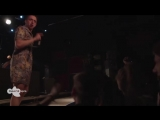Tommy Cash - live at 3voor12 stage at Eurosonic 2017 - YouTube — Яндекс.Браузер 13.02.2017 15_04_15