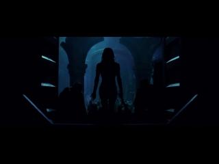 Мумия / The Mummy (2017) Дублированный трейлер [HD]