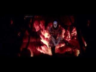Танец клоуна из фильма ОНО / Пеннивайз танцует