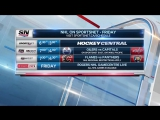 NHL Morning Catch up King Henrik topples T.O. in the SO  February 24, 2017