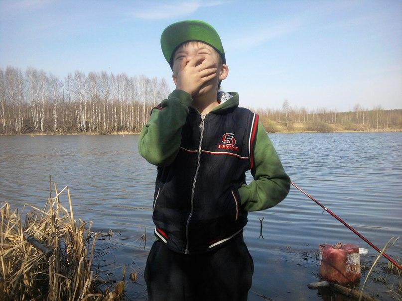 Любовь Бесхлебнова | Чкаловск