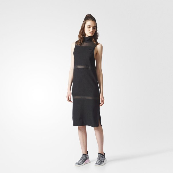 Платье French Terry NMD