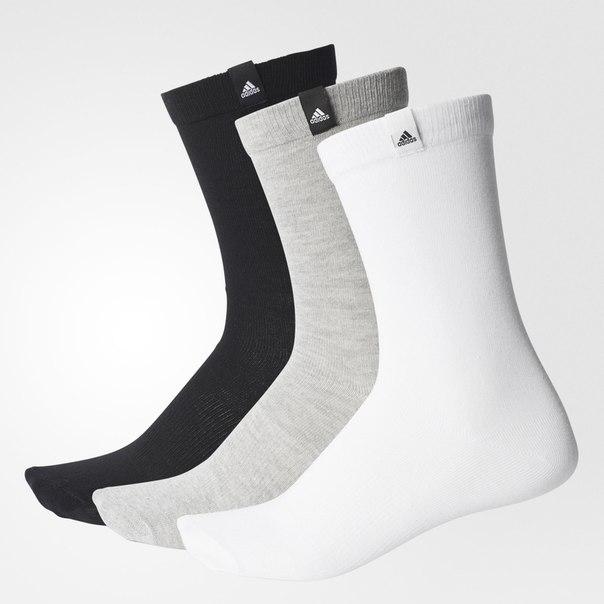 Три пары носков Performance Thin