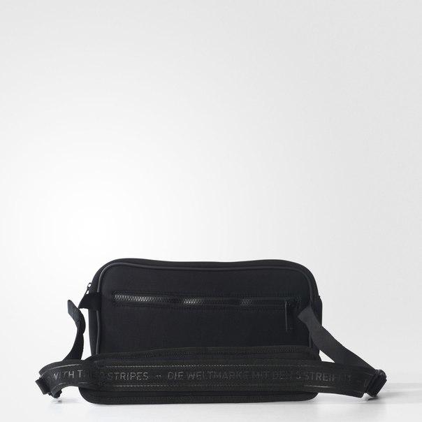 Спортивная сумка Crossbody NMD