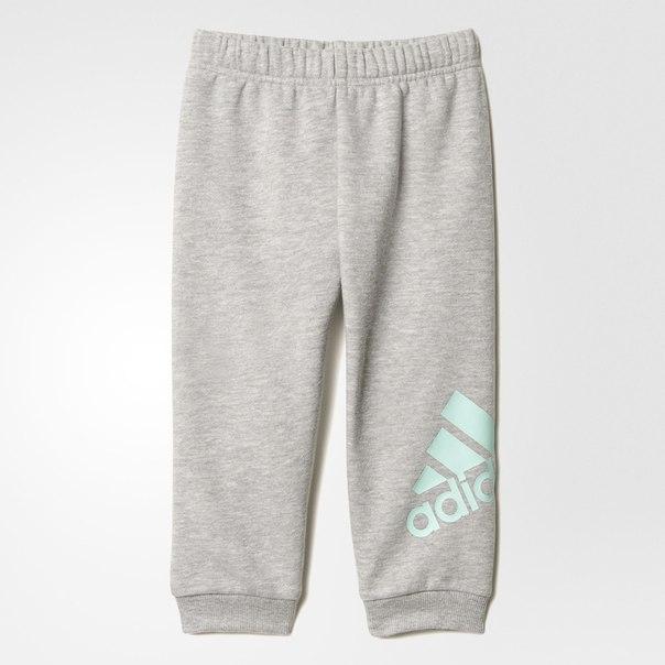 Трикотажные брюки  спорт