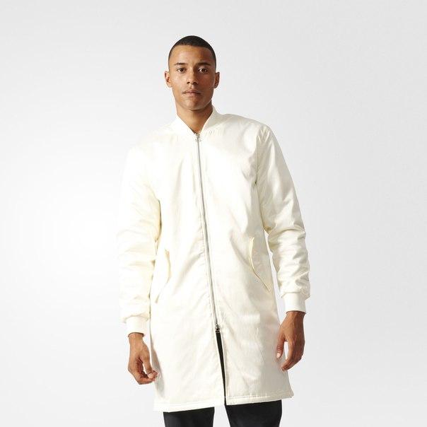 Куртка-бомбер HZO