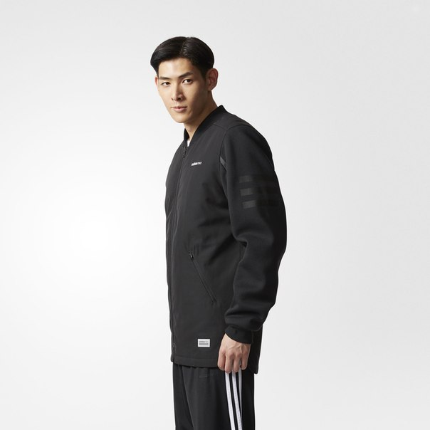 Куртка-бомбер Lightweight Utility
