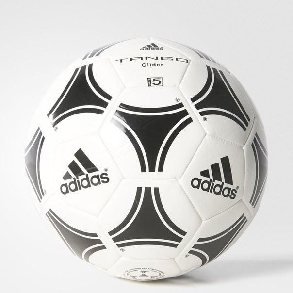 Футбольный мяч Tango Glider