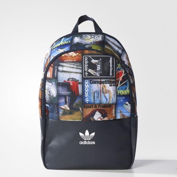 Рюкзак Back-to-School