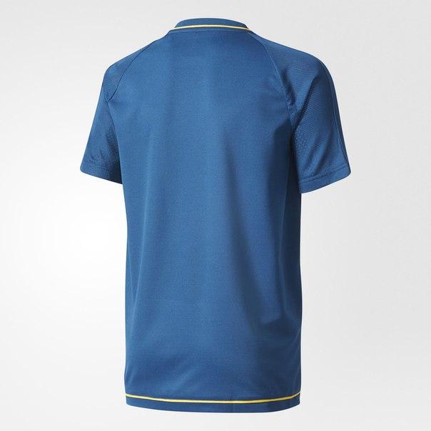 Тренировочная футболка Ювентус Authentic