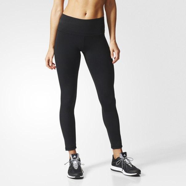 Леггинсы Workout High Rise Long