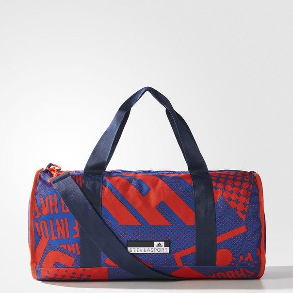 Спортивная сумка adidas STELLASPORT Graphic