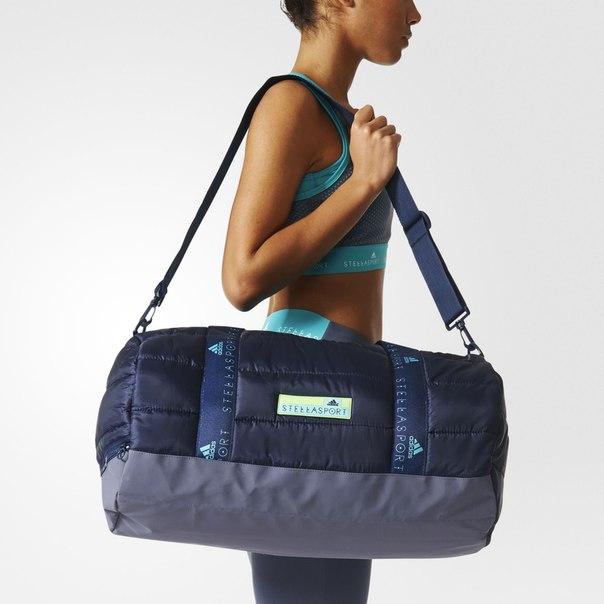 Спортивная сумка adidas STELLASPORT