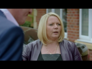 """No Offence : Season 2, Episode 1 """"On the Job"""" (Channel 4 2017 UK) (ENG)"""