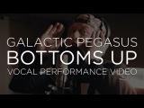 Galactic Pegasus - BOTTOMS UP