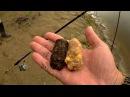 Что лучше Каша или Покупная Прикормка Сравнительная рыбалка на Фидер