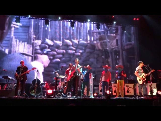 Браво 30 лет - Плохой, хороший, злой (feat. Сид) (Live @ Stadium Live, Moscow 10.11.2013)
