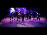 Jah Khalib - Порвано Платье Choreography by Julia Netlyuh iLike Dance Complex