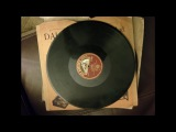 George Olsen and his music - Sing a little low-down tune (columbia cb714) (1933)