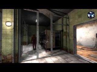 СТАЛКЕР - Секреты лабораторий Х 2 часть
