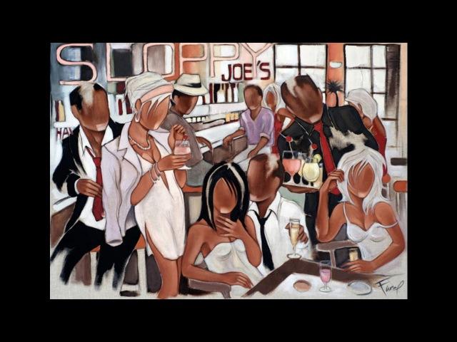 Boz Scaggs ~ Last Tango on 16th Street