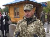 У тернопільських військових тепер є своя капличка
