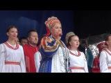 Енисейский экспресс и Надежда Бабкина в Краснотуранске . часть №1