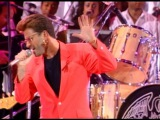 George Michael &amp Queen - Somebody To Love 1992 Live