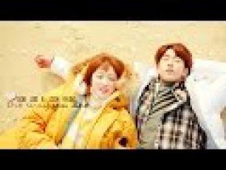 ▸Bok Joo Joon Hyung • The way you are