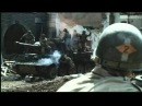 Saving Private Ryan - Flak 38 scene