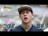 RUS.SUB MONSTA X's RIGHT NOW Ep.5 MONSTA X! Remote-Control Tour with Hyolyn of SISTAR