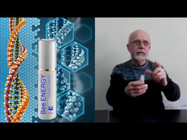КУРЛОВ МИХАИЛ ЭКСПЕРТ ПРАКТИК О ПОЛИМОДУЛЯТОРЕ Bee Energy