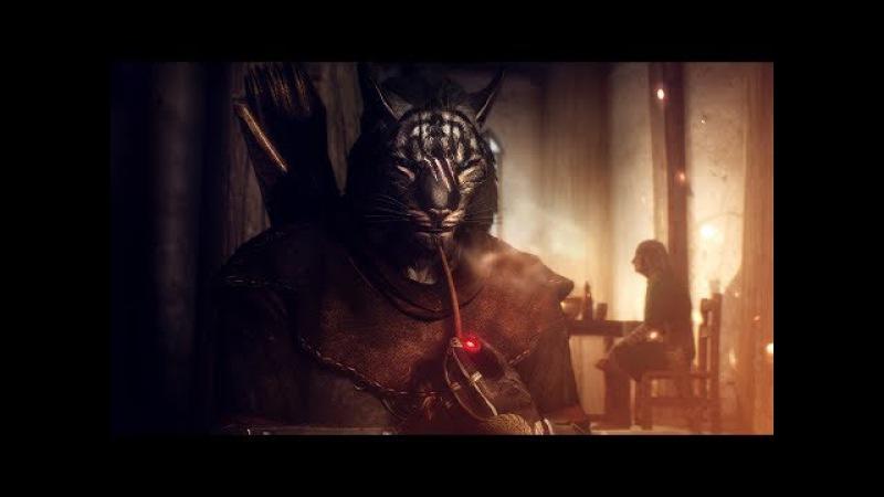 TES V: Skyrim. Темное братство (Стримит - Rumdoo).