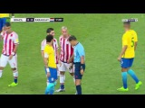 Brasil vs Paragvay 3-0 Full match HD World Cup Qualifying 720i 28.03.2017