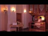 В.-А. Моцарт Andante F-dur KV 608